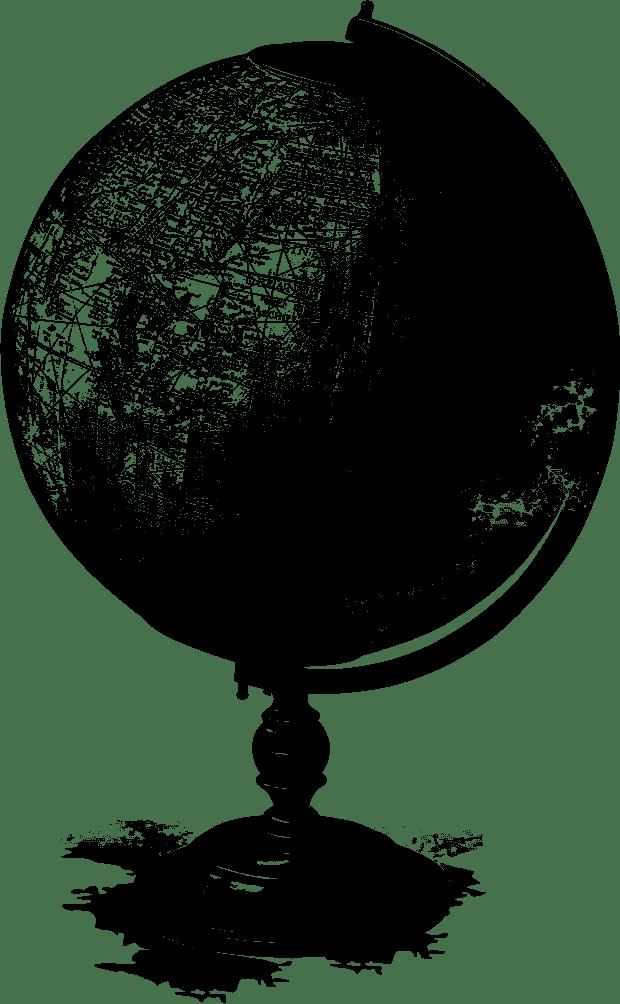 Experience exploration | mappamondo
