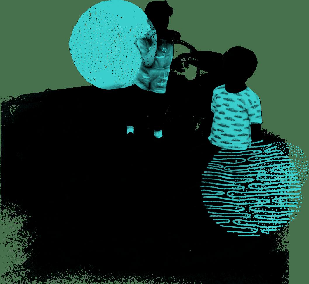 Generation future | bambini